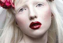 Makeup - Light Skin Tones