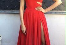 Deepika Padukone / Favourite actress