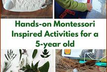 Montessori Homeschool