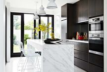 Cook / Kitchen Styling / by Bec Leonard