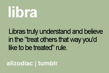 Libra love