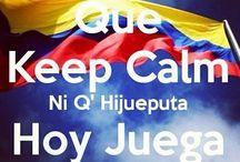 COLOMBIA MI PAIS!
