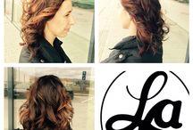Hair štúdio la