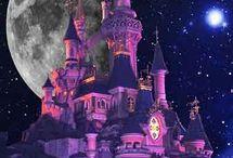 fonds d'écran Disney