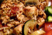 chicken main meals