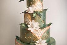 Gâteaux De Grenouille