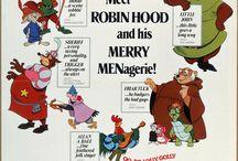 Disney affiches