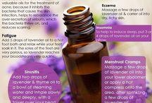 Aceites y Aromas