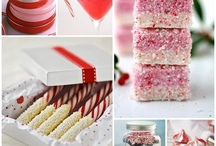 Christmas Food / Christmas party and decorating inspiration featuring recipes, decoration ideas, and gift ideas curated by Ashley Brooke Nicholas from ashleybrookenicholas.com! This list has the best recipes for any holiday celebration!
