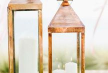 Wedding crafts! / by Jackie Coppola