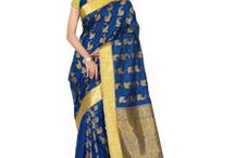 Sarees by Roots !! / Most authentic designs  Shop Now -  http://bit.ly/1Y0sKJg