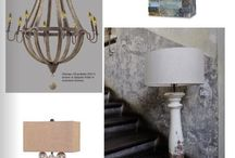 Luxurious Lamps