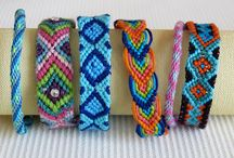 How To Make Bracelets / how to make bracelets , how to make rubber bracelets , string bracelets , all about bracelets