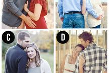 Maternity photo shoot ideas
