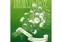 Posters From the Bally Archive