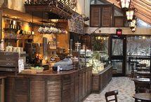restaurant terase