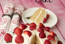 Vegan Baking / Because everyone should get to enjoy delicious baked treats!