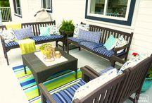 Home- Porches and Decks