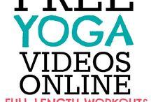 Yoga // pilates