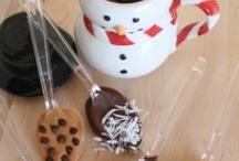 Christmas Gift Baskets/Hampers