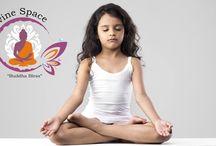 KIDS and STUDENT YOG AND MEDITATION / Yog And Meditation for Kids and Students