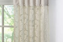 Hang it! / curtains