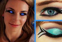 Makeup  / Makeup Tutorials and Beauty tips!