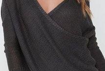 Свитера пуловеры