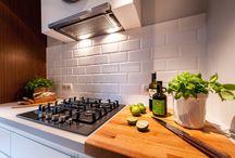 Kuchnia designe