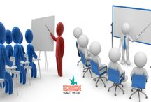"""Corporate Training / We provide #corporate #training which is a useful method for enhancing the capabilities,operational efficiency, and existing skills. #Training is the most important part of education.Without training,a person is like """"a body without mind"""".http://bit.ly/2c0Y4WM"""