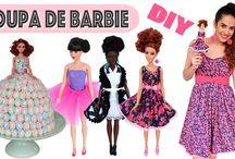 superbe idées pour barbie