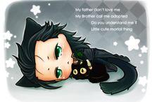 Loki (& Marvel)