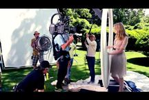 Behind The Scenes With Revlon