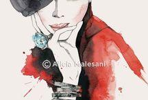 ALICIA MALESANI