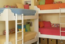 Kids Room / by Suzanne Richardson