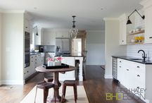 BHD Kitchens / Beth Haley Design