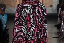 Fashion / by Psyche Chloe Lai