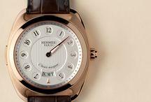 Montres / Watches / N'en déplaise à Séguéla, il n'y a pas que les Rolex dans la vie