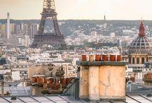 Paris, here we go...