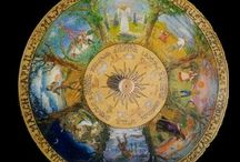 Wheel of the Year / Follow nature's cycle and the turning of the wheel...