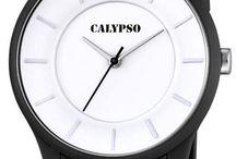 Calypso Damenuhren / Damen Armbanduhren der Uhrenmarke Calypso