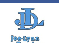 Places to Find Joe-Lynn / A collection of places where you can find me or my work.