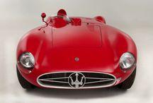 Maserati - Gazoline