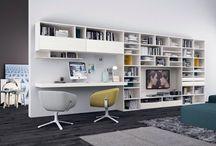 Hanna,Barni living room