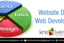 Kre8iveminds...A HOUSE OF COMPLETE WEB SOLUTION