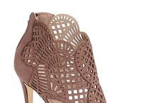 Must Have Shoes / These beautiful shoes will make you want eight feet.