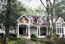 Curb appeal / by Denise Medved