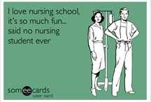Nursey Nurse / by Christine Windle