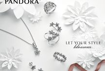 Designers - Pandora / by Bailey Banks & Biddle