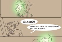 Dragon Age Fun